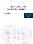 WATER SUPPLY AND DISTRIBUTION SYSTEM.pptx