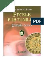 Jordi Sierra I Fabra - 1.Enigma Maya