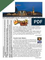 10-21-15 newsletter