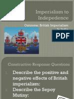 british imperialism 2015