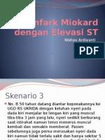 PBL 19 - Infark Miokard STEMI