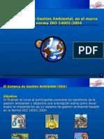 TEMA-2 - 14001-2004