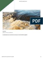 Estrés Hídrico Global _ Hidroven