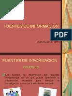 fuentesdeinformacion-121012110440-phpapp02