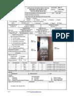 Inf 001-2015 Tintes Penetrantes - Ipen
