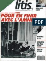 Politis 19 septembre 1991 (extrait)