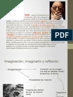 Cornelius Castoriadis. imaginación, imaginarios y reflexión, presentacion de capitulos 1-3 imaginacion radical