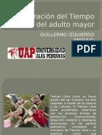 Utilizacion Del Timepo Libre