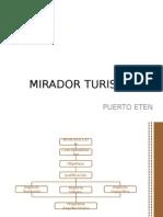 Puerto Eten_mirador Turistico