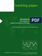 Tesi LL.M._GThe Cyprus Crisis and the Legal Protection of Foreign Investors BD