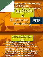 Mercadeo Básico Cap. 4-5-6 Kotler Armstrong 6º Edic.jvr
