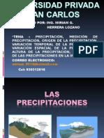 Precipitacion,Medicion,Altura