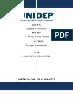 Auditoria Administrativa-S2A2