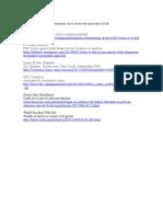 Articulos Periodisticos EcoInt II 2015 (1)
