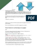 Trucos Para Pagina HTML