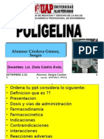 Poligelina
