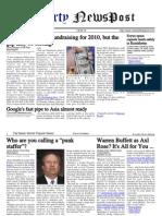 Liberty Newspost Mar-19-10 Edition