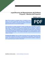 Especificación de Requerimientos Del Software CNTI