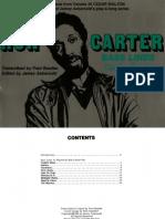 Ron Carter Bass Line