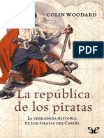 Woodard, Colin - La Republica de Los Piratas [18582] (r1.0)