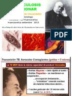 02.- trataniento tuberculosis sensible MDR setiembre   2015.pptx