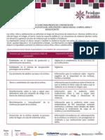 Material General - Capacitación Periodistas