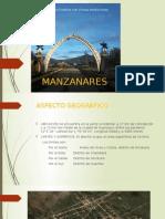 Manzanares - Concepcion