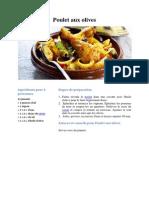 Poulet aux olives.pdf