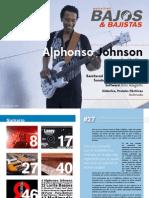 Bajos y bajistas - Num 27