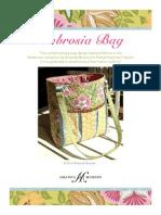 Ambrosia Bag