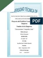 Proyecto Final Helados Win