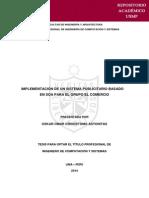Tesis Sistema Publicitario Basado en SOA