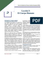 Manual El Cuerpo Humano