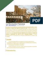 REVOLUCION FRANCESA EFRAIN UNA PUNO