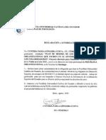 Disertacion Cynthia Paola Gongora Cueva 2014