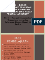 BAB 15 ~ REAKSI MASYARAKAT TEMPATAN TERHADAP PELUASAN (Presentation) - Sejarah