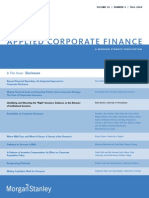 Bushee-2004-Journal of Applied Corporate Finance