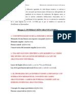Contenidos Relevantes Fisica 2011-12