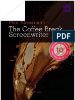 The Coffee Break Screenwriter - Pilar Alessandra