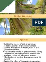 Global Warming I
