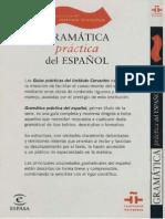 gramáticaprácticadelespañol(InstitutoCervantes)