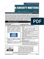 Housing Society Matters Issue 3