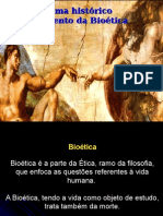 Histórico Bioética 1903