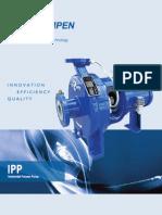 Pump IPP