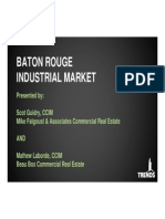 2015 Industrial TRENDS
