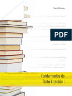 Fundamentos Do Texto Literario