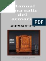 Claudi Etcheverry - Manual Para Salir Del Armario