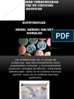 Exposicion Anfetaminias