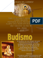 Budismo e Hinduismo