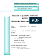 Informe de Escurrimiento Grupo a (1)